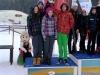 Biatlon in smučanje na snegu