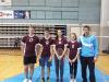Državno ekipno pr. v badmintonu (Medvode, 10. 4. 2019)