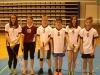 Državno ekipno pr. v badmintonu (Medvode, 14. 4. 2015)