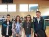 Državno pr. v badmintonu (Murska Sobota, 10. 3. 2015)