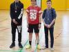 Gorenjsko prvenstvo v badmintonu (Gorenja vas, 24. 2. 2020)
