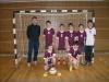 Medobčinsko pr. v nogometu - mlajši dečki (Železniki, 19. 3. 2015)